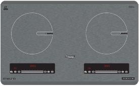 Bếp từ Canzy CZ Mix 1102
